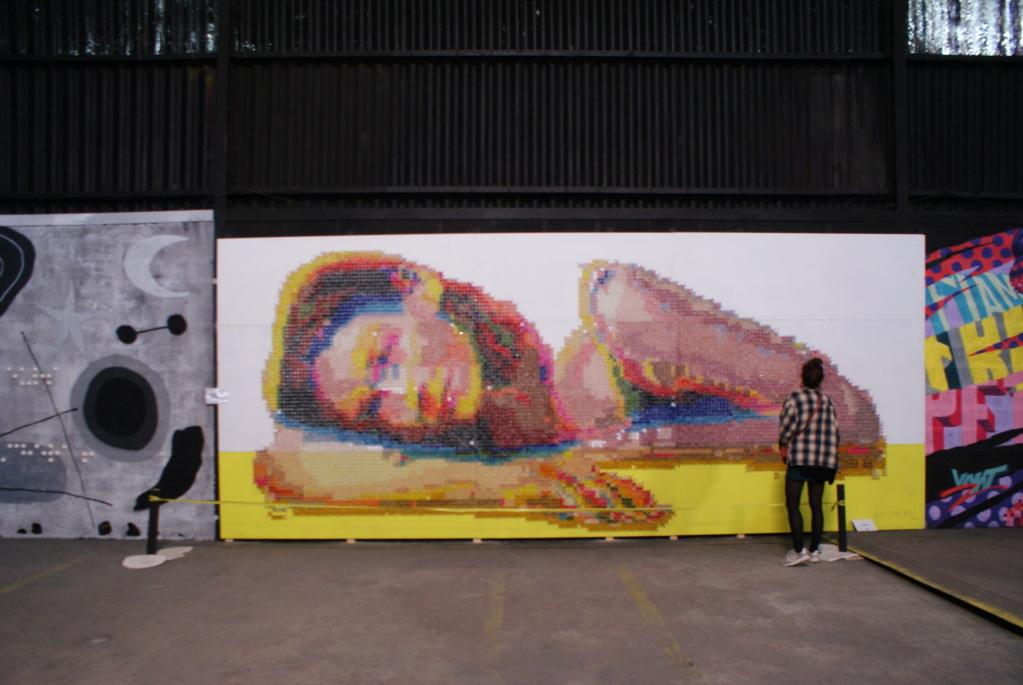 [street art-rue et manifs] Peinture fraîche, à Lyon 2019 et 2020 - Page 17 Dsc07410