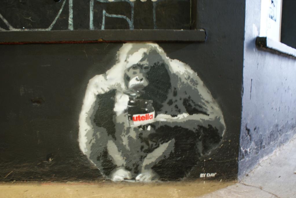 [street art-rue et manifs] Peinture fraîche, à Lyon 2019 et 2020 - Page 17 Dsc07417