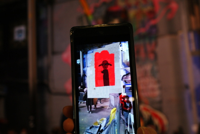 [street art-rue et manifs] Peinture fraîche, à Lyon 2019 et 2020 - Page 17 Dsc07516