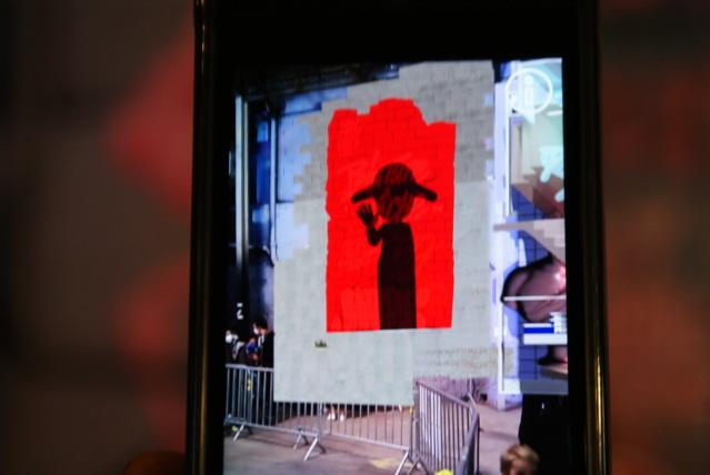 [street art-rue et manifs] Peinture fraîche, à Lyon 2019 et 2020 - Page 17 Dsc07517