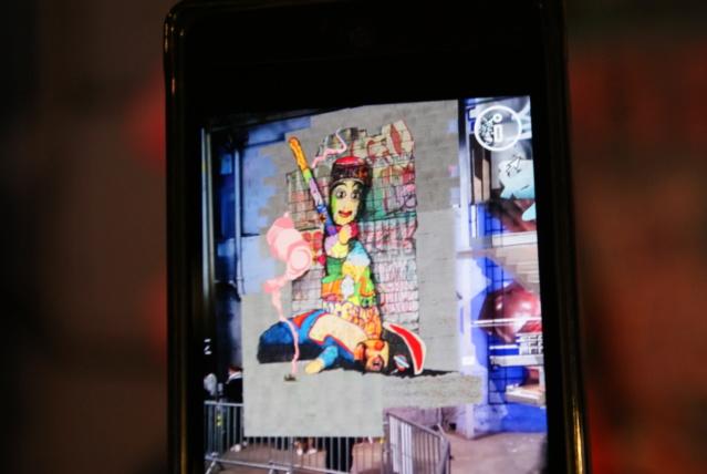 [street art-rue et manifs] Peinture fraîche, à Lyon 2019 et 2020 - Page 17 Dsc07520