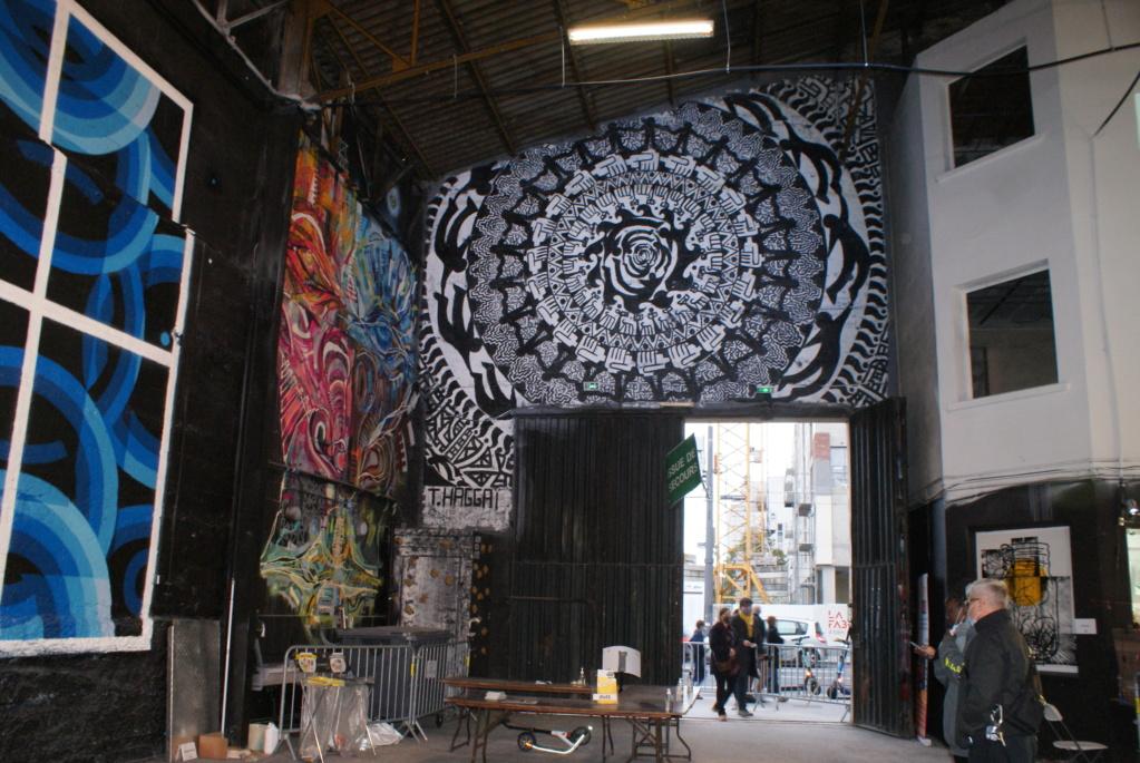 [street art-rue et manifs] Peinture fraîche, à Lyon 2019 et 2020 - Page 17 Dsc07710