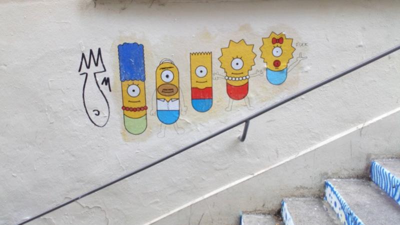 [street art-rue et manifs] Peinture fraîche, à Lyon 2019, 2020 ET 2021 - Page 15 Dsc_0100