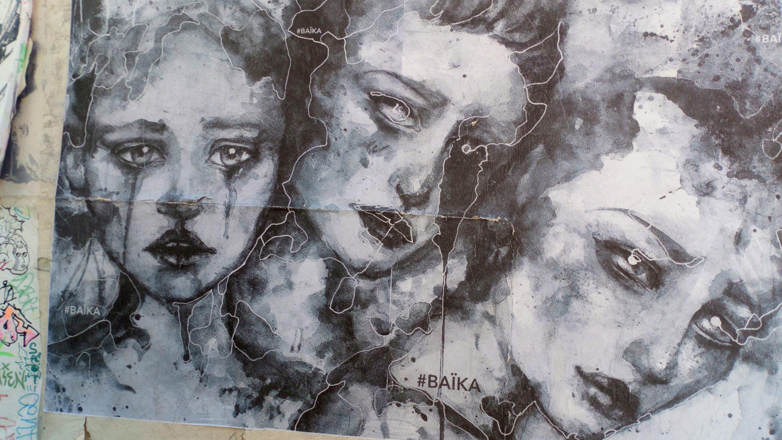 [street art-rue et manifs] Peinture fraîche, à Lyon 2019 et 2020 - Page 6 Dsc_0723