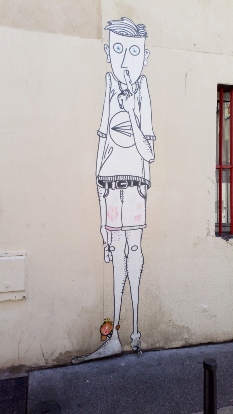 [street art-rue et manifs] Peinture fraîche, à Lyon 2019 et 2020 - Page 6 Dsc_0815