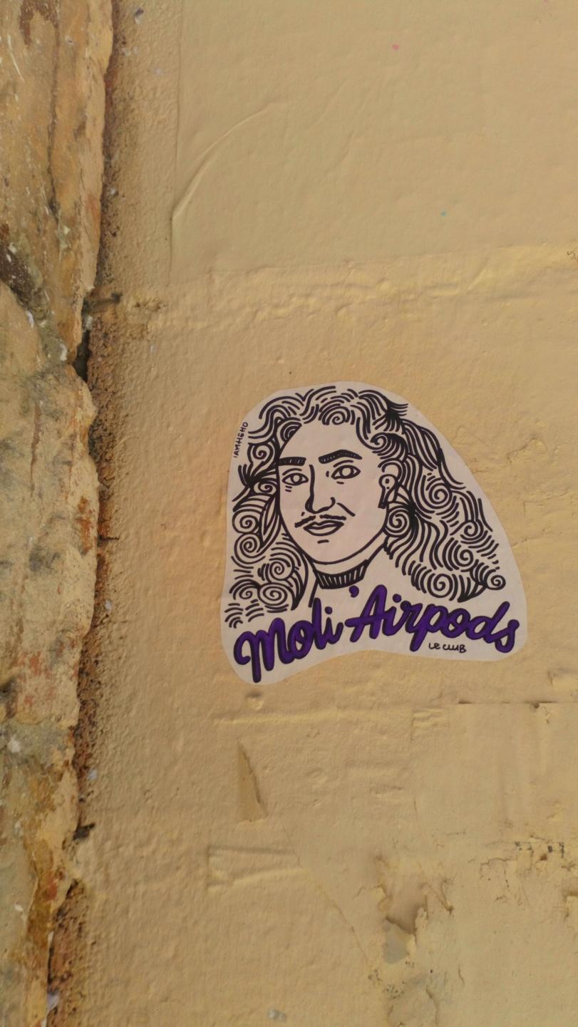 [street art-rue et manifs] Peinture fraîche, à Lyon 2019 - Page 8 Dsc_0852