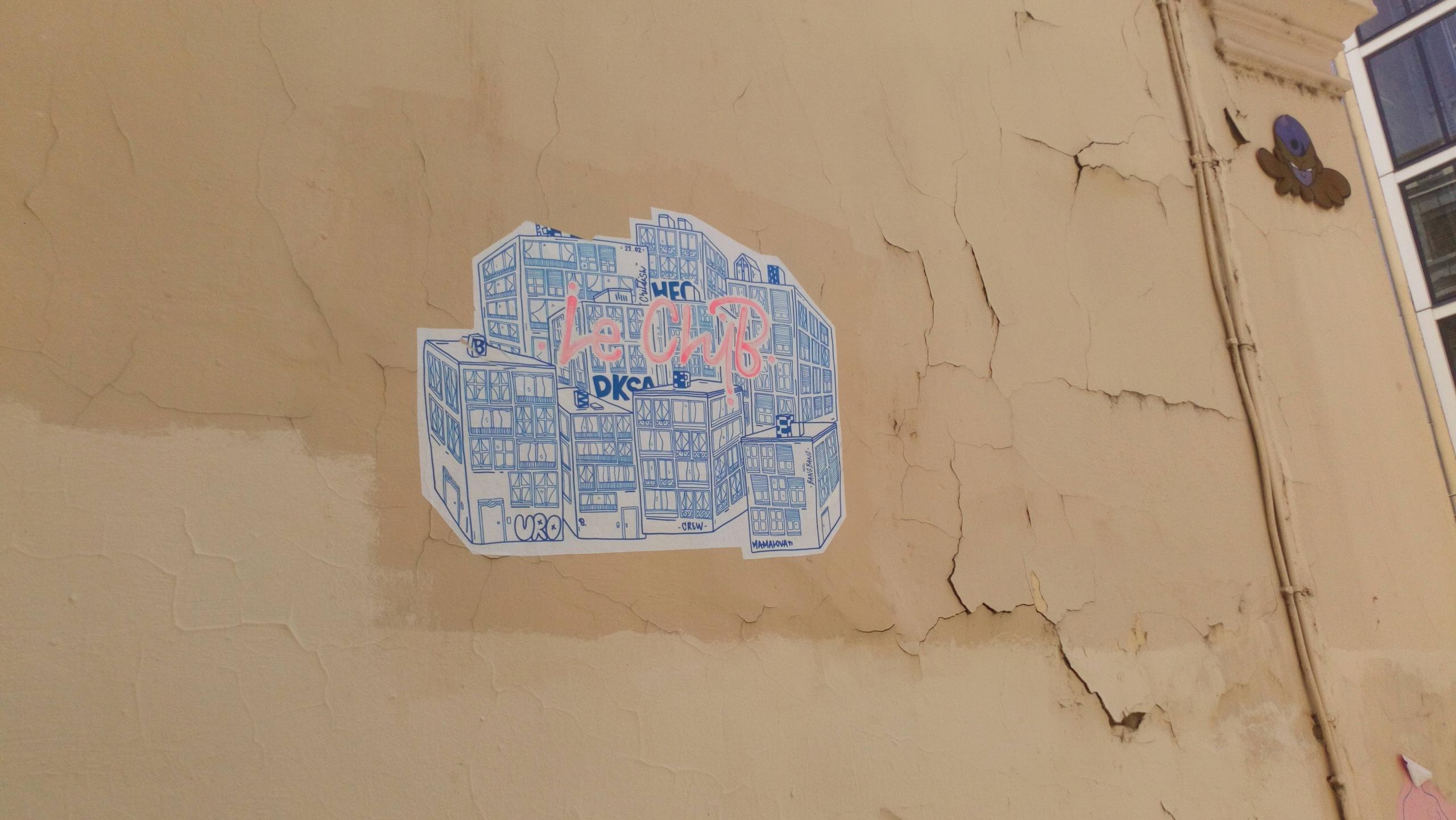[street art-rue et manifs] Peinture fraîche, à Lyon 2019 - Page 8 Dsc_0859