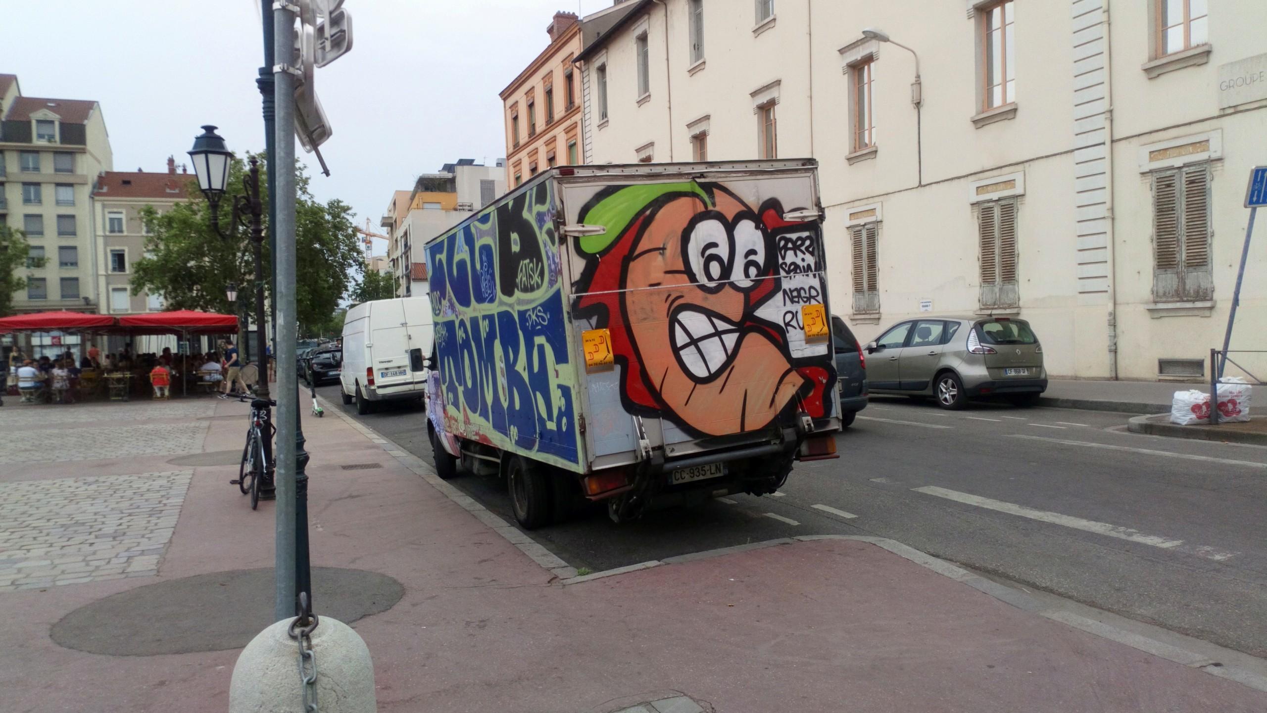 [street art-rue et manifs] Peinture fraîche, à Lyon 2019 et 2020 - Page 6 Dsc_0873