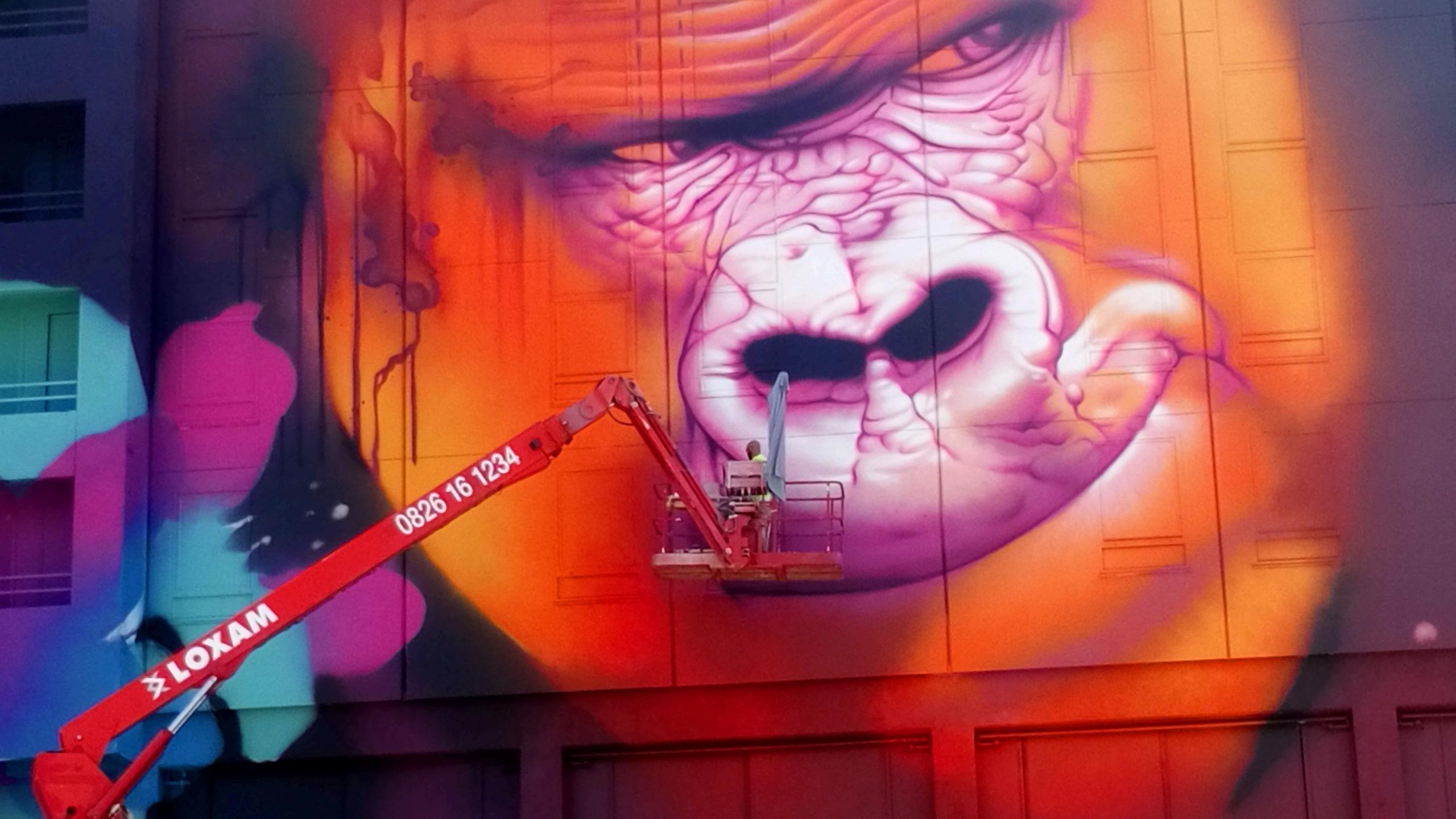[street art-rue et manifs] Peinture fraîche, à Lyon 2019 - Page 12 Dsc_0890