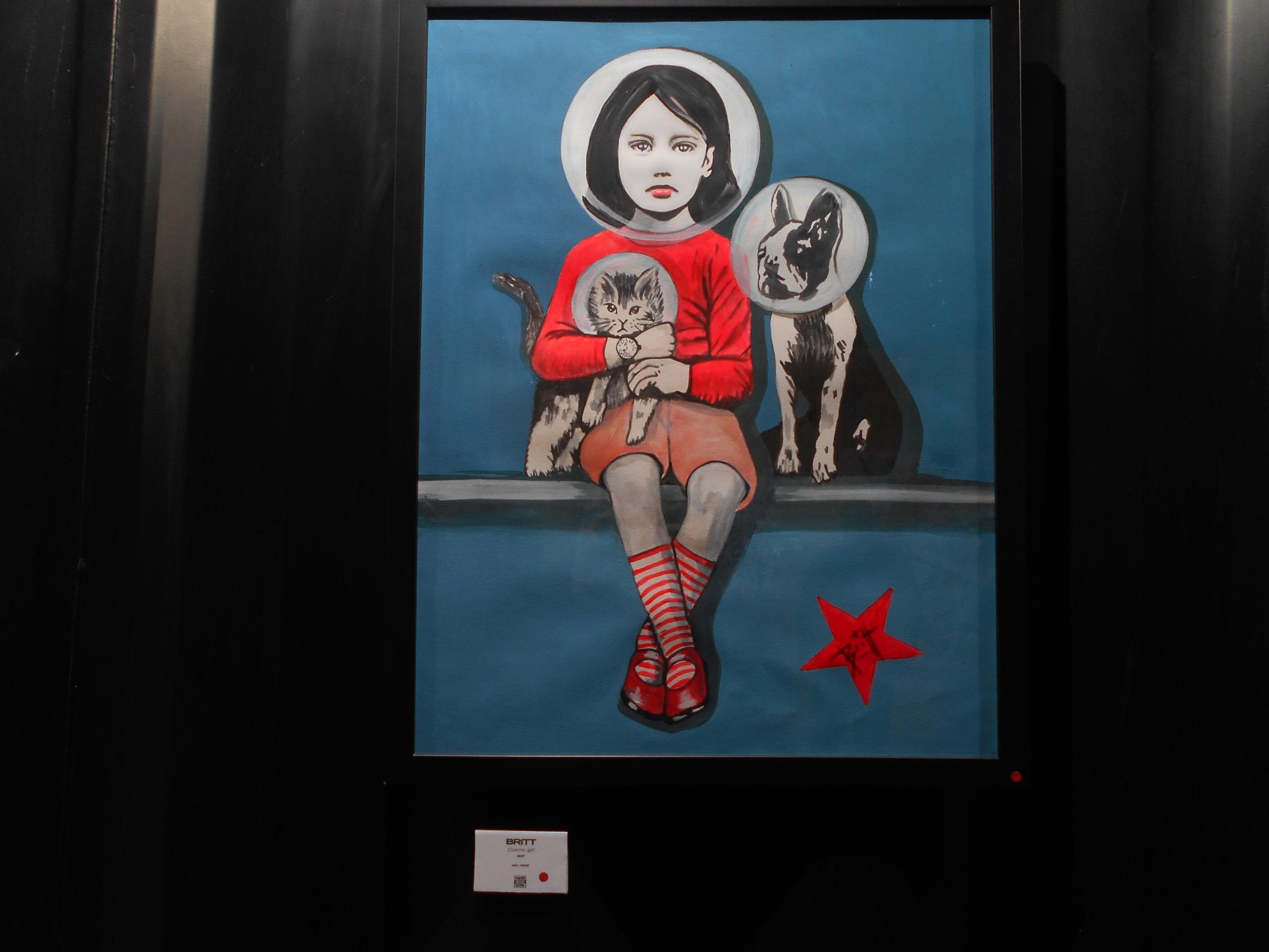 [street art-rue et manifs] Peinture fraîche, à Lyon 2019, 2020 ET 2021 - Page 19 Dscn3914