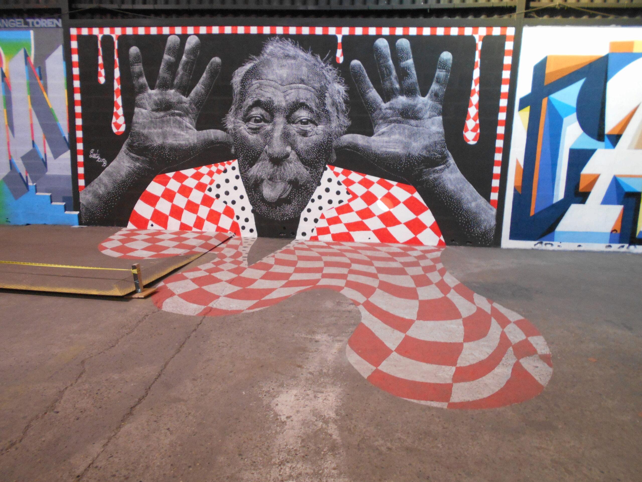 [street art-rue et manifs] Peinture fraîche, à Lyon 2019, 2020 ET 2021 - Page 19 Dscn3915