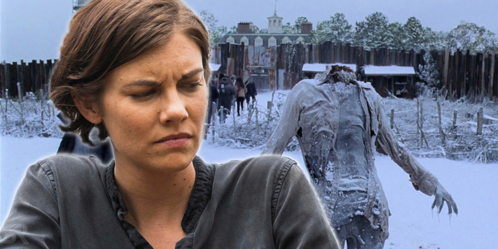 The Walking dead, storybording with Google Earth and Street View - Page 3 Lauren10