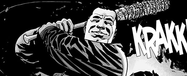 The Walking dead, storybording with Google Earth and Street View - Page 4 Negan210