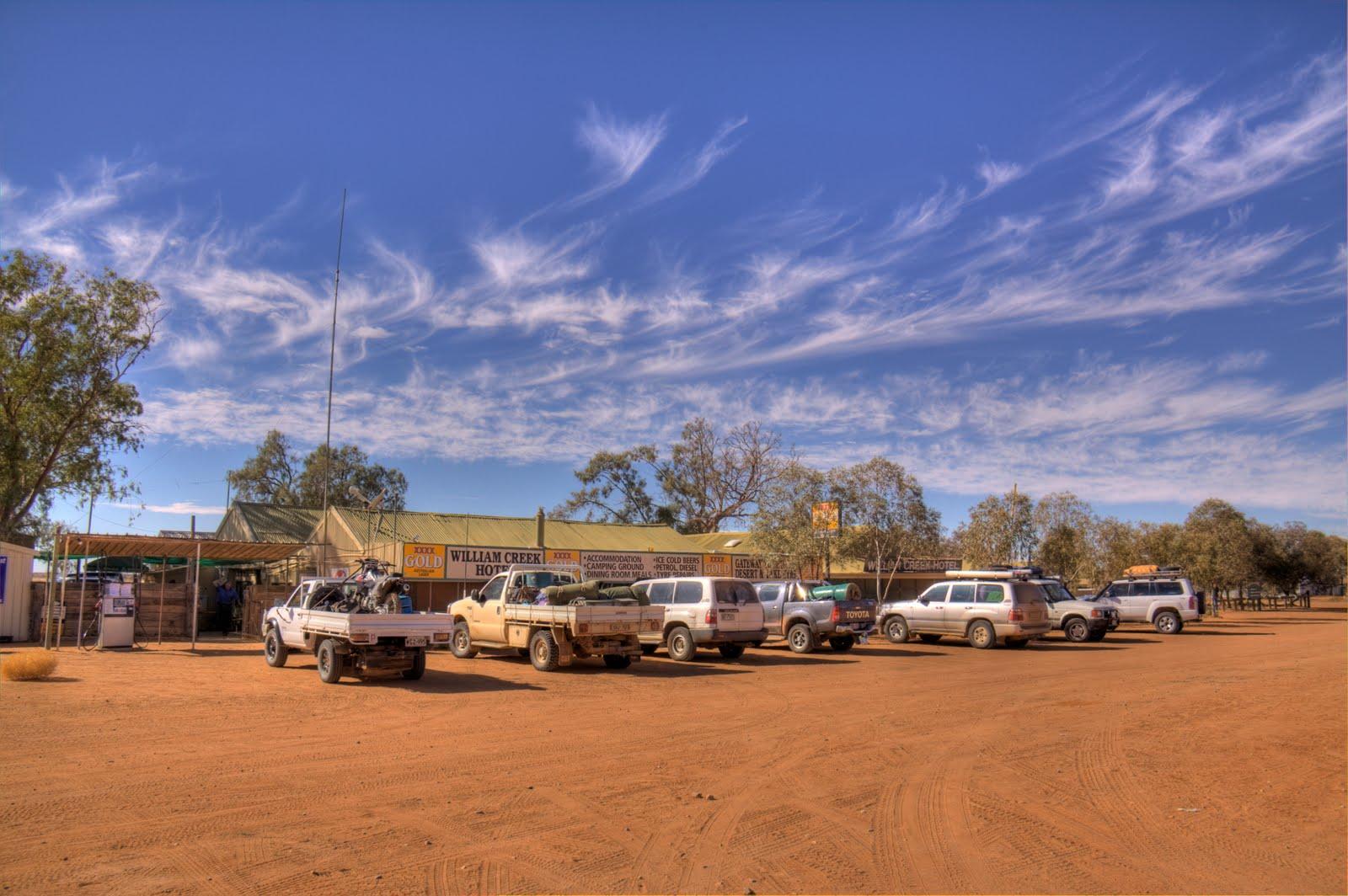 Petite virée (virtuelle) en Australie Panora10