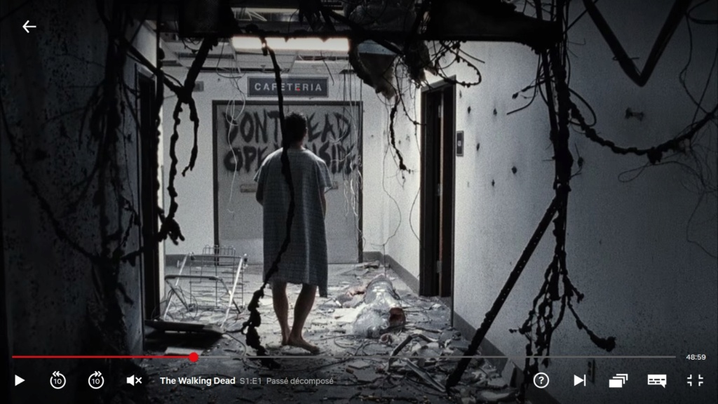 The Walking dead, storybording with Google Earth and Street View Q49