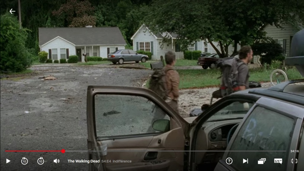 The Walking dead, storybording with Google Earth and Street View - Page 2 Q60