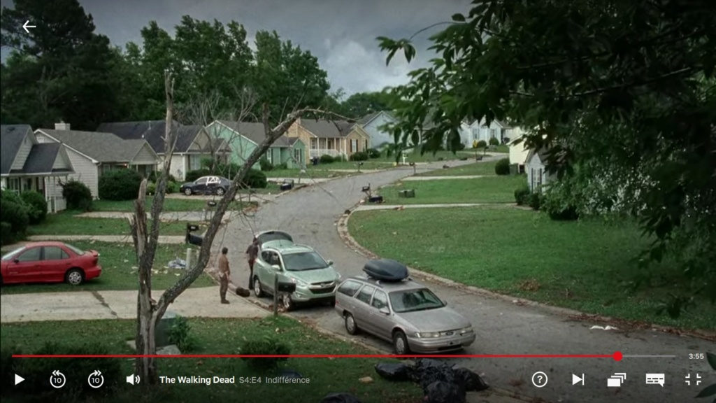 The Walking dead, storybording with Google Earth and Street View - Page 2 Q63