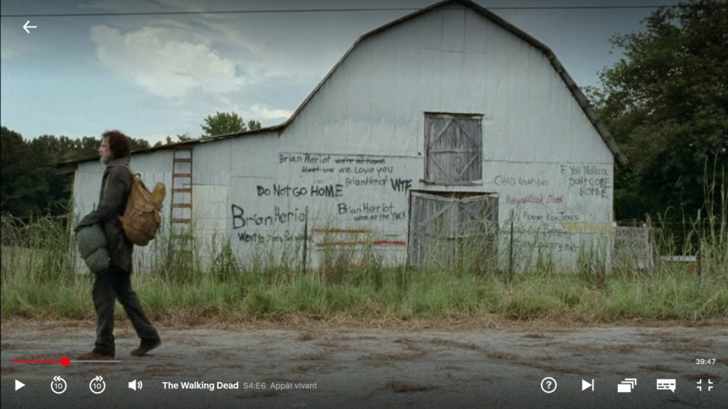 The Walking dead, storybording with Google Earth and Street View - Page 2 Q65