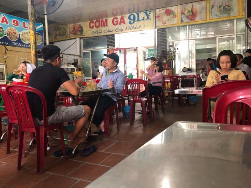 Voyages culinaires et philosophiques (suite) à Da Nang, vietnam - Page 17 Recei101