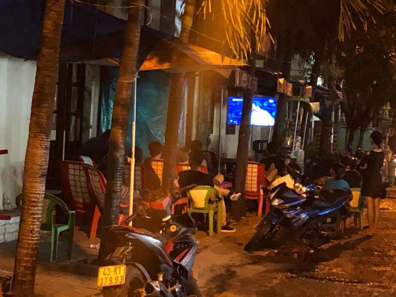 Voyages culinaires et philosophiques (suite) à Da Nang, vietnam - Page 17 Recei113
