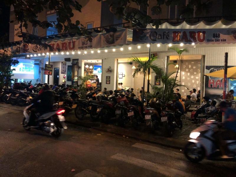 Voyages culinaires et philosophiques (suite) à Da Nang, vietnam - Page 17 Recei117