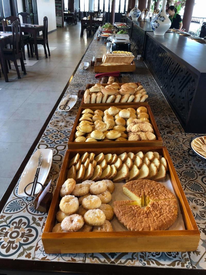 Voyages culinaires et philosophiques (suite) à Da Nang, vietnam - Page 17 Recei123