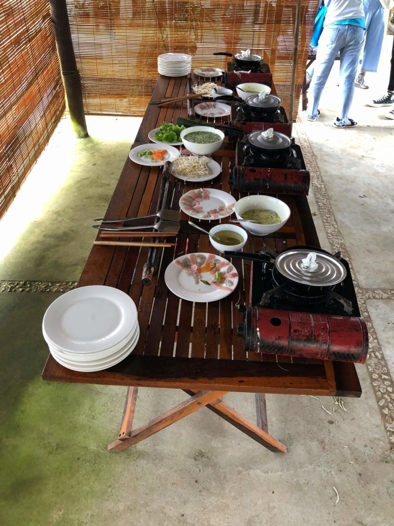 Voyages culinaires et philosophiques (suite) à Da Nang, vietnam - Page 18 Recei126