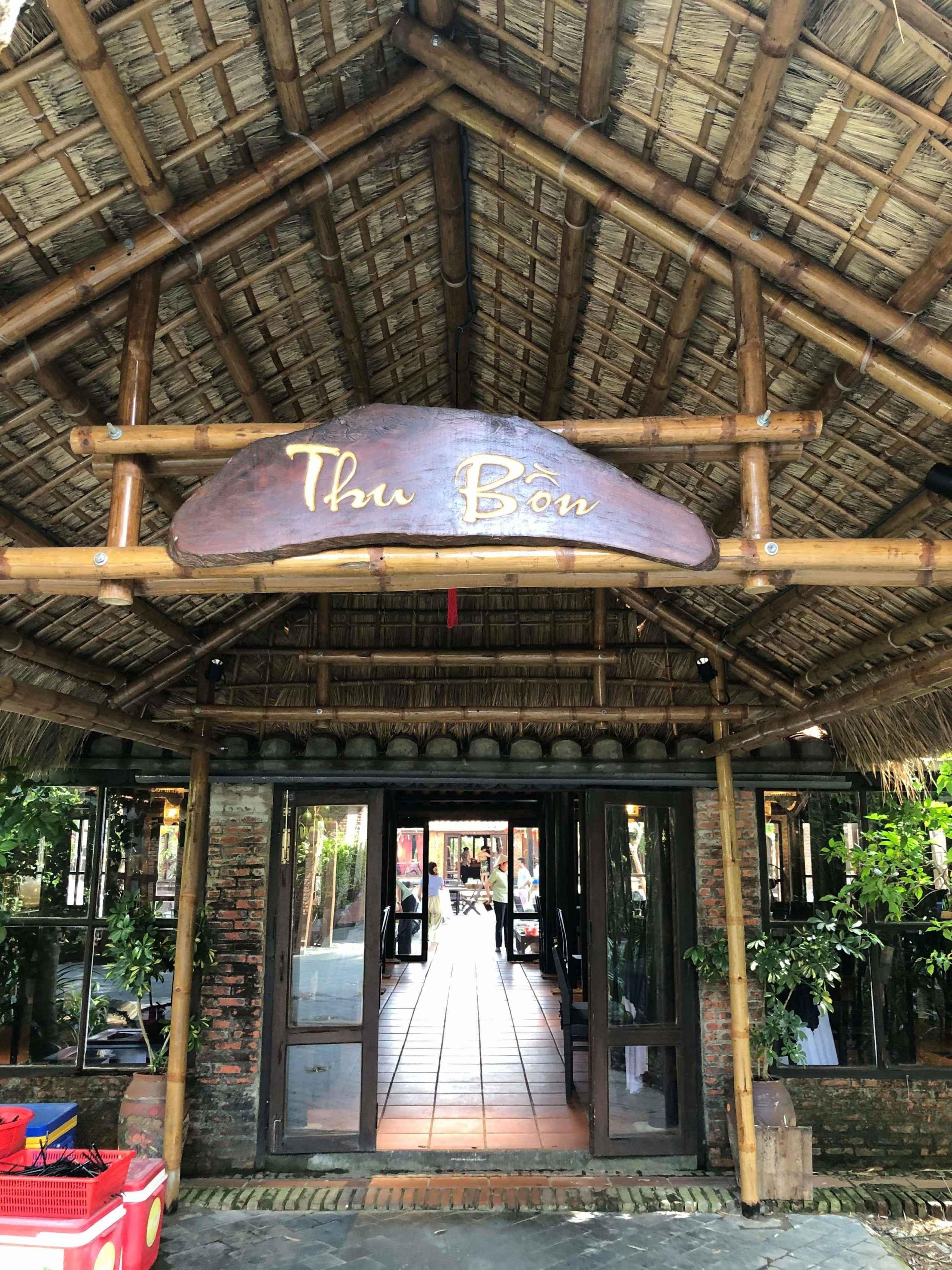Voyages culinaires et philosophiques (suite) à Da Nang, vietnam - Page 18 Recei137