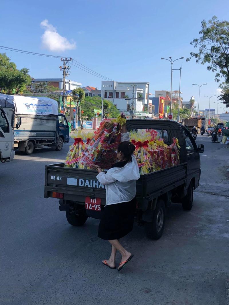 Voyages culinaires et philosophiques (suite) à Da Nang, vietnam - Page 18 Recei169