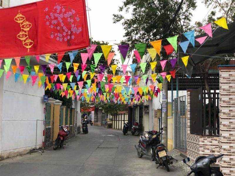 Voyages culinaires et philosophiques (suite) à Da Nang, vietnam - Page 18 Recei189