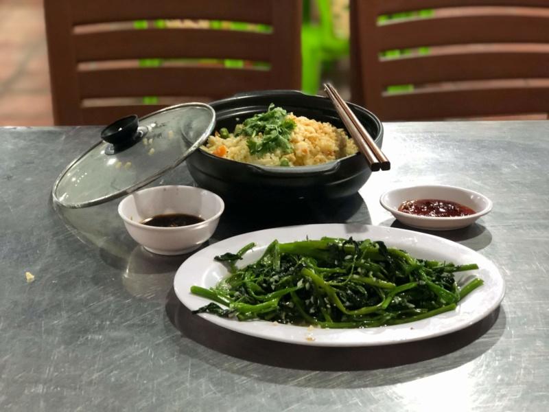 Voyages culinaires et philosophiques (suite) à Da Nang, vietnam - Page 18 Recei213