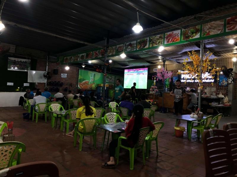 Voyages culinaires et philosophiques (suite) à Da Nang, vietnam - Page 18 Recei214