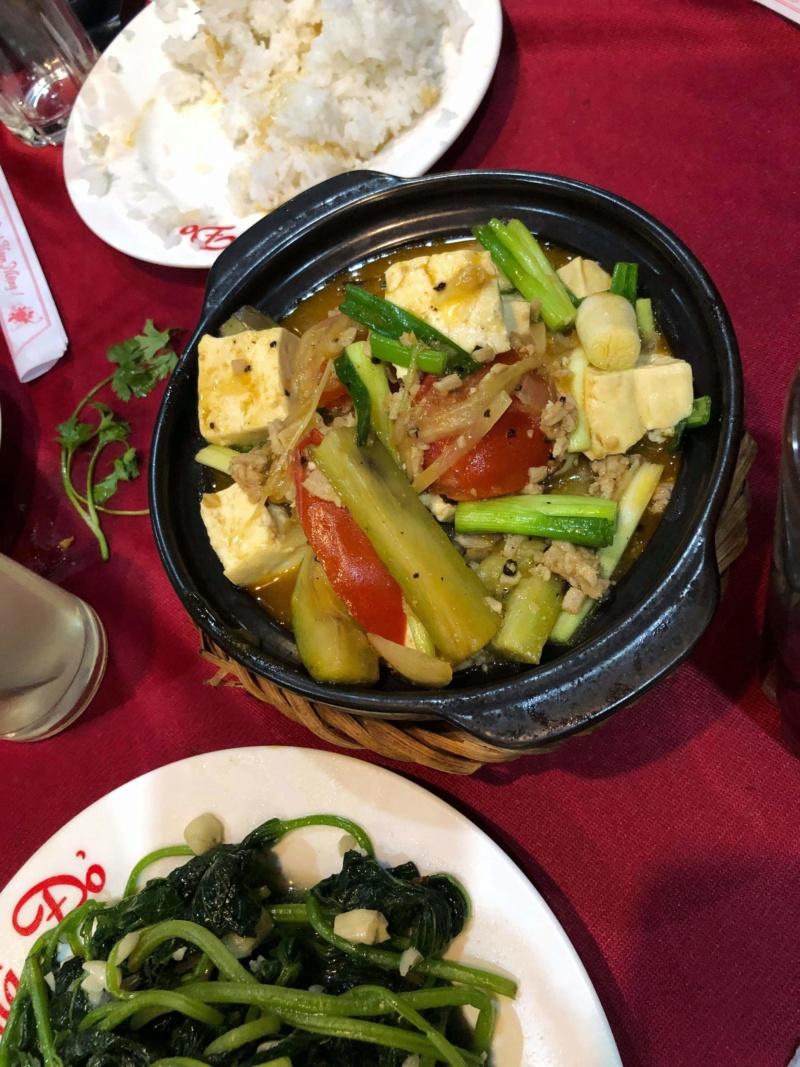 Voyages culinaires et philosophiques (suite) à Da Nang, vietnam - Page 18 Recei233