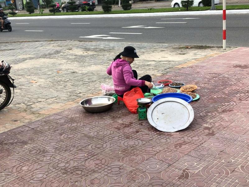 Voyages culinaires et philosophiques (suite) à Da Nang, vietnam - Page 18 Recei239