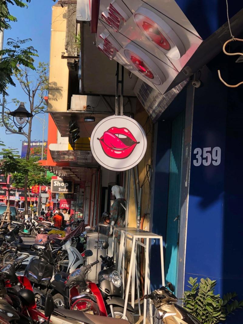 Voyages culinaires et philosophiques (suite) à Da Nang, vietnam - Page 19 Recei244