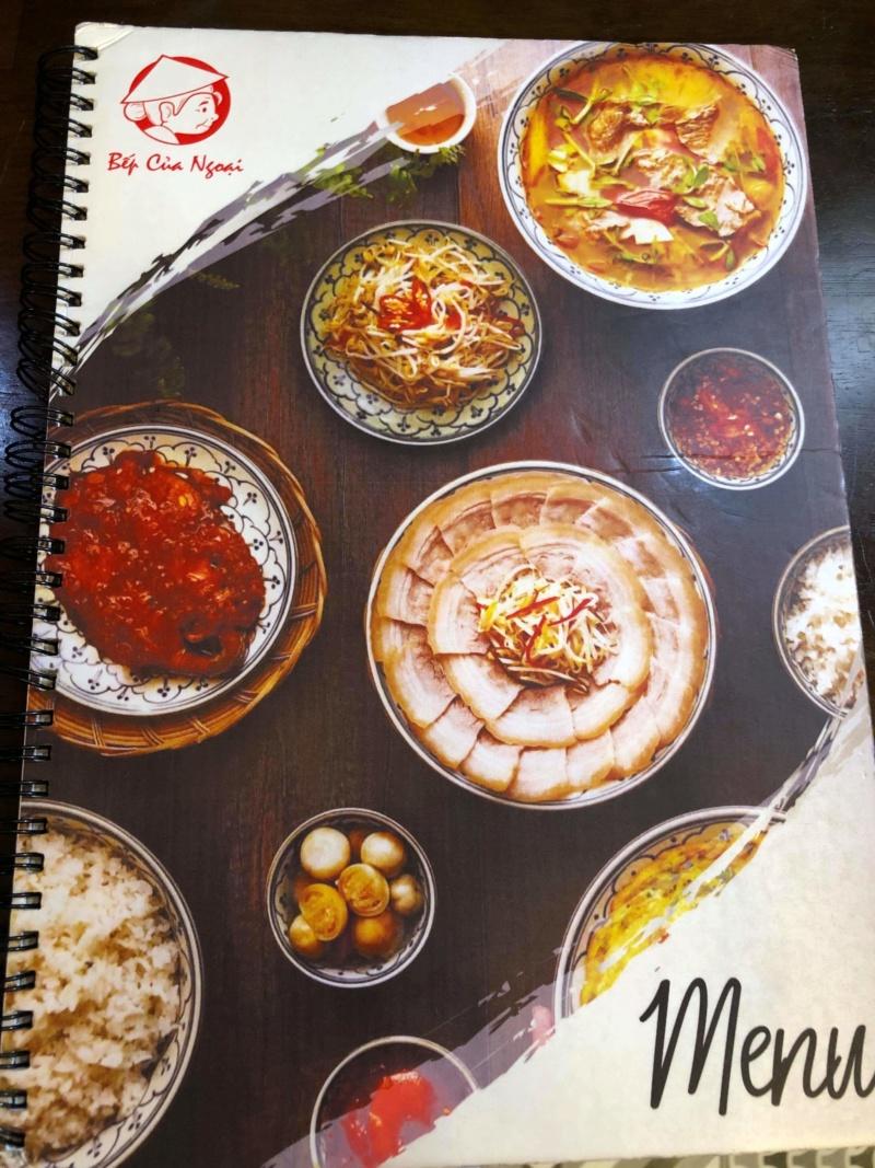 Voyages culinaires et philosophiques (suite) à Da Nang, vietnam - Page 19 Recei250