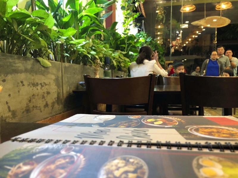 Voyages culinaires et philosophiques (suite) à Da Nang, vietnam - Page 19 Recei254