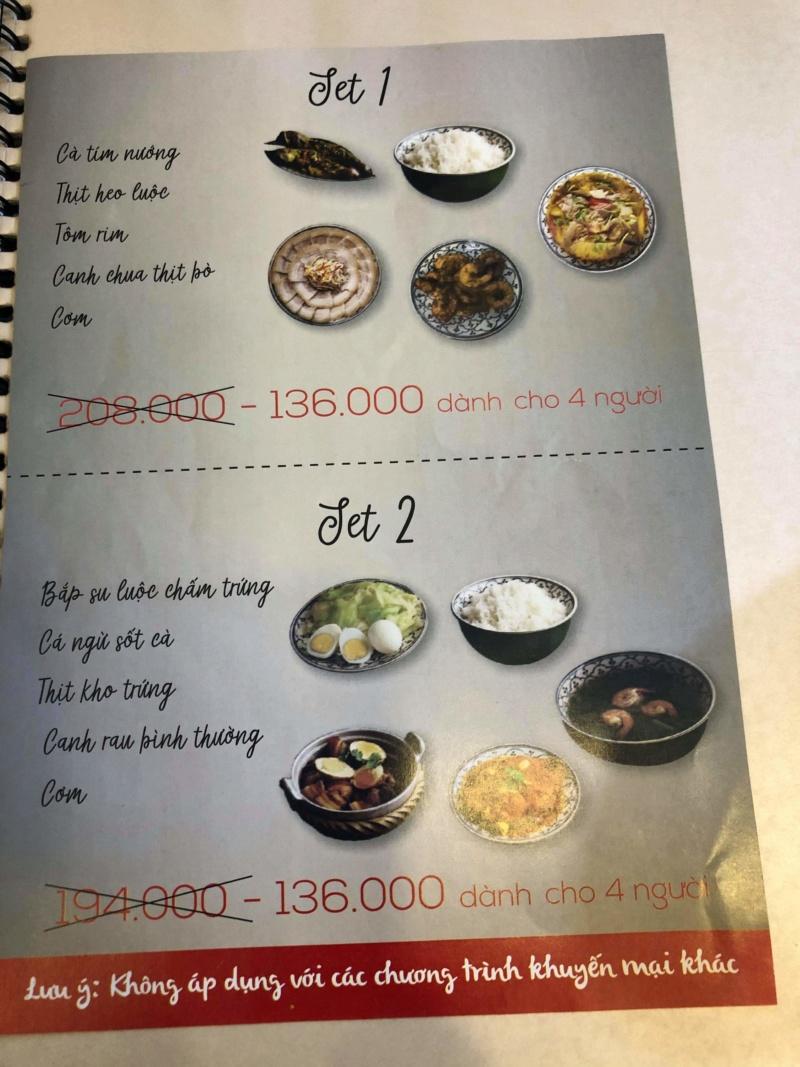 Voyages culinaires et philosophiques (suite) à Da Nang, vietnam - Page 19 Recei257