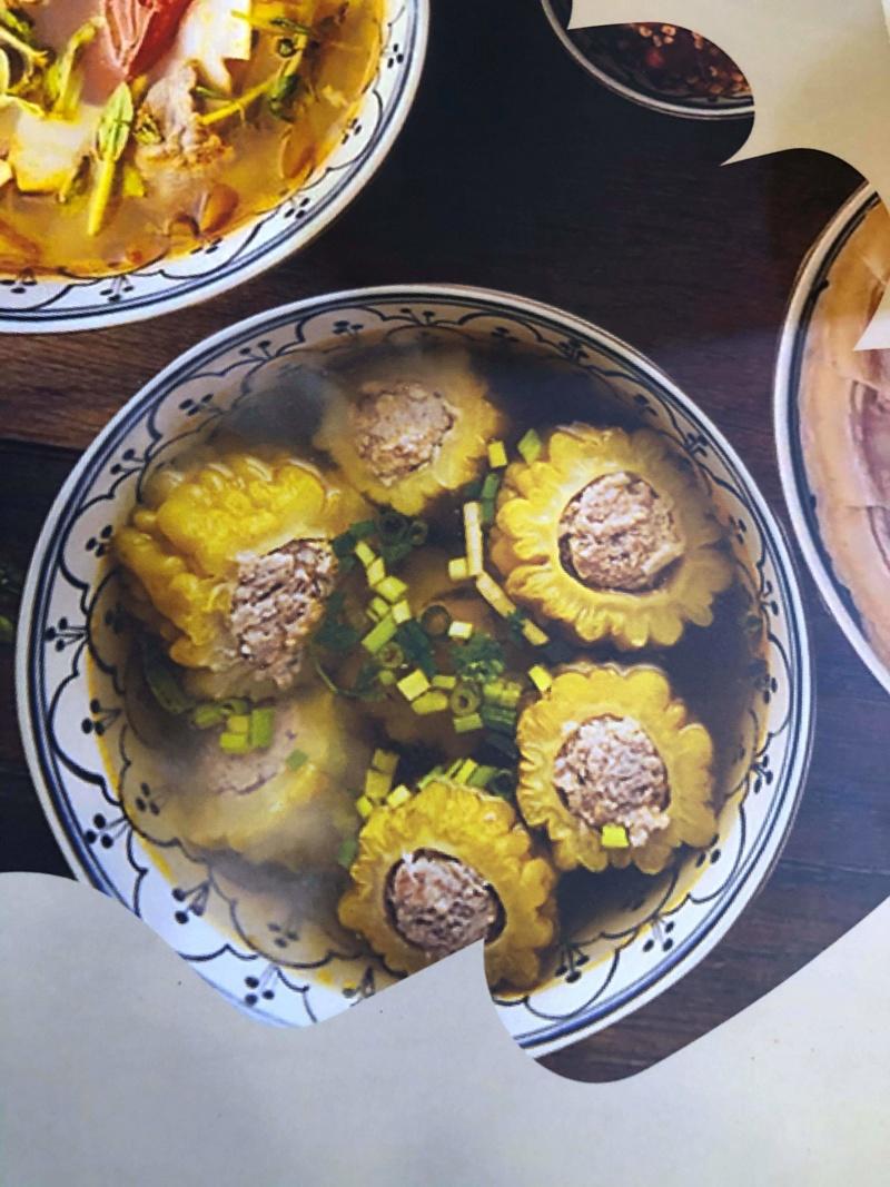 Voyages culinaires et philosophiques (suite) à Da Nang, vietnam - Page 19 Recei260