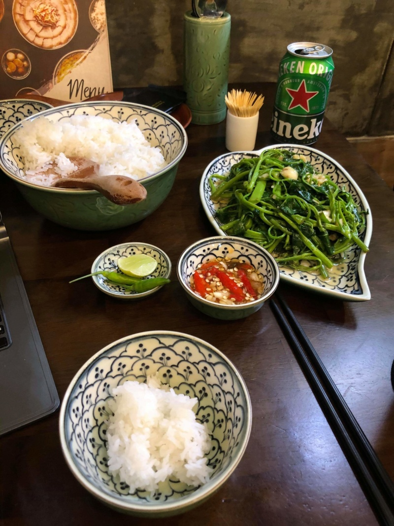 Voyages culinaires et philosophiques (suite) à Da Nang, vietnam - Page 19 Recei261