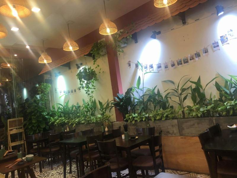 Voyages culinaires et philosophiques (suite) à Da Nang, vietnam - Page 19 Recei264