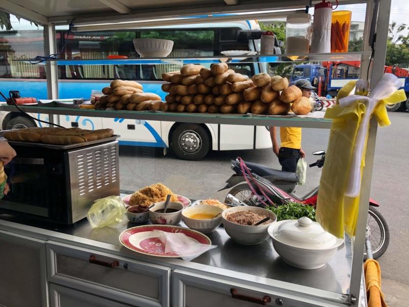 Voyages culinaires et philosophiques (suite) à Da Nang, vietnam - Page 19 Recei266