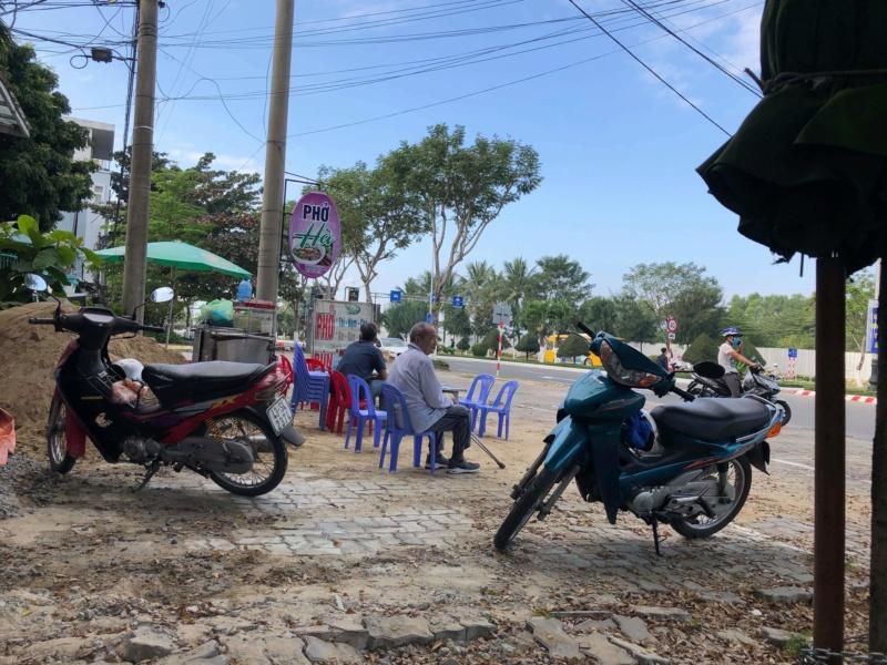 Voyages culinaires et philosophiques (suite) à Da Nang, vietnam - Page 19 Recei288
