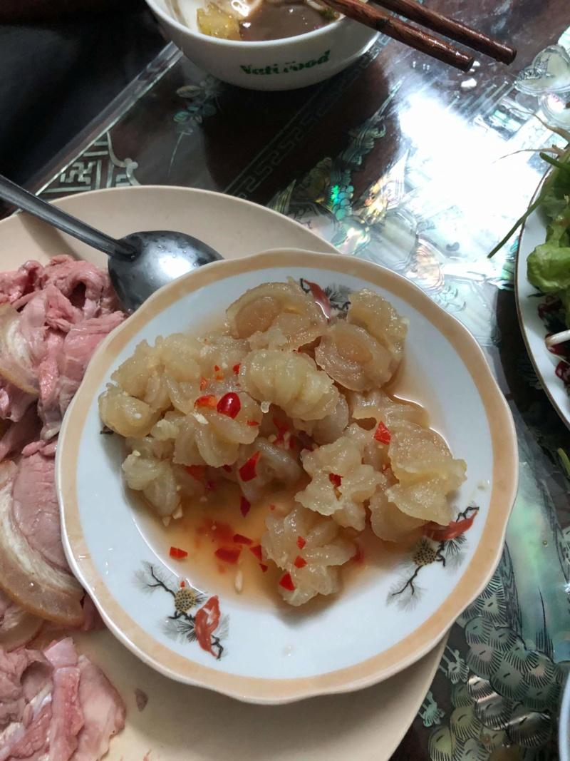 Voyages culinaires et philosophiques (suite) à Da Nang, vietnam - Page 19 Recei298
