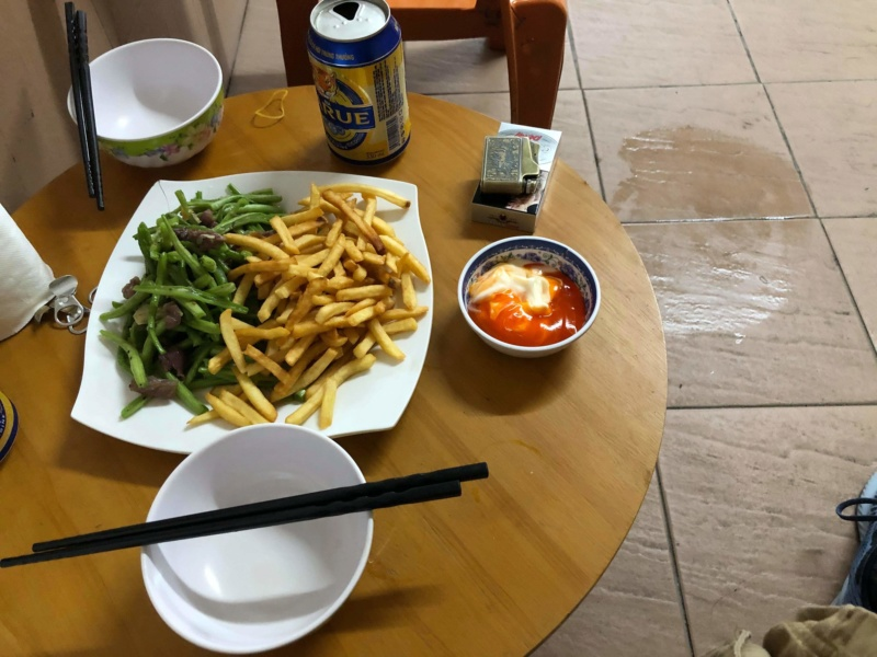 Voyages culinaires et philosophiques (suite) à Da Nang, vietnam - Page 19 Recei320