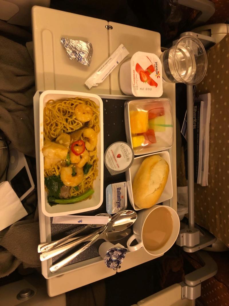 Voyages culinaires et philosophiques (suite) à Da Nang, vietnam - Page 15 Receiv26