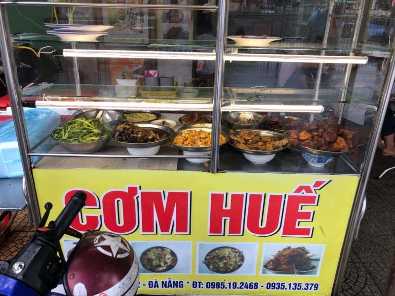 Voyages culinaires et philosophiques (suite) à Da Nang, vietnam - Page 15 Receiv37