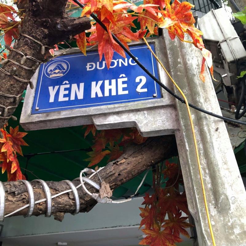 Voyages culinaires et philosophiques (suite) à Da Nang, vietnam - Page 15 Receiv38