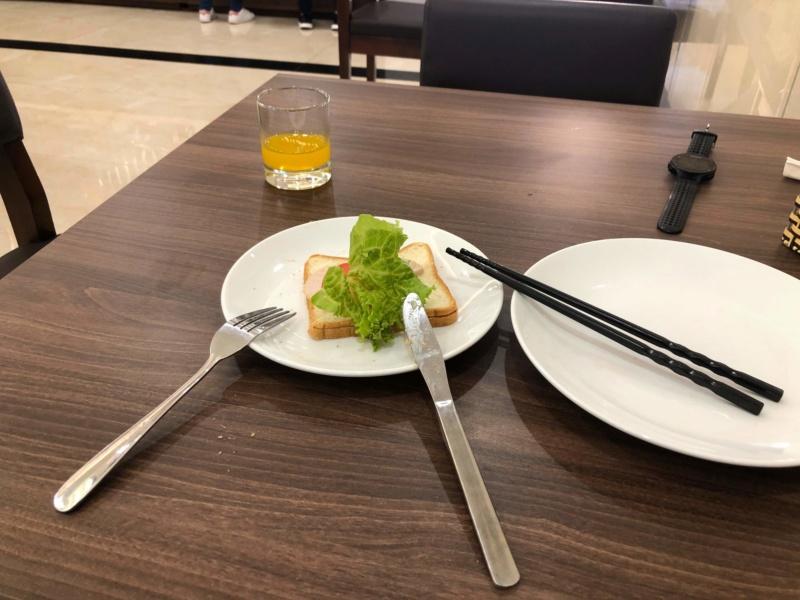 Voyages culinaires et philosophiques (suite) à Da Nang, vietnam - Page 15 Receiv48