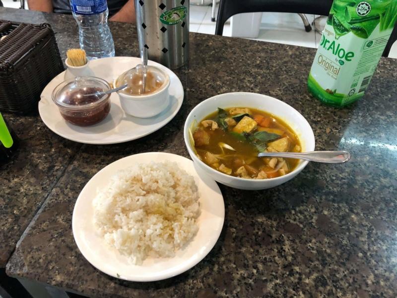 Voyages culinaires et philosophiques (suite) à Da Nang, vietnam - Page 15 Receiv51